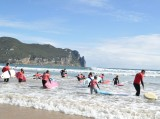 surf camp cantabria